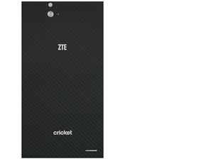 Picture of ZTE Grand X Max (Z787) Back Door Replacement