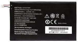 Picture of ZTE Boost Max Battery (N9520) Replacement