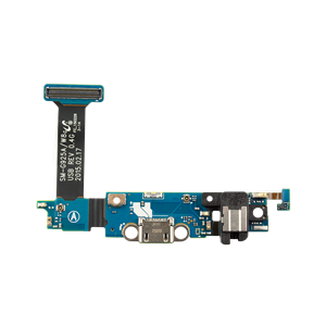 Picture of Samsung Galaxy S6 Edge Charging Port Flex Replacement