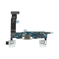 Picture of Samsung Galaxy Note 4 Charging Port Flex Replacement