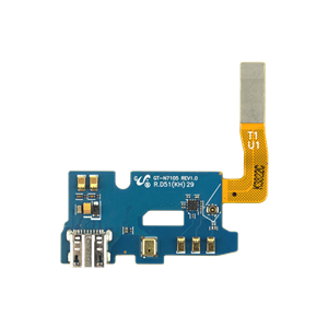 Picture of Samsung Galaxy Note 2 Charging Port Flex Replacement