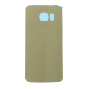 Picture of Galaxy S6 Edge Back Battery Cover Replacement
