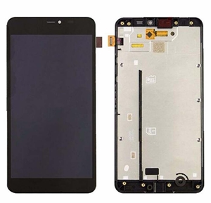 Picture of Nokia Microsoft Lumia 640 XL Screen Replacement LCD and Digitizer