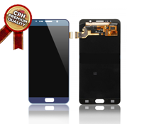 Picture of Samsung Galaxy Note 5 Screen Replacement LCD and Digitizer (with Stylus Flex Cable) N920 N920A N920V (Premium)(SERVICE PACK)