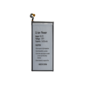 Picture of Replacement Battery For Samsung Galaxy S7 Edge