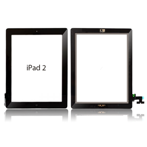 Picture of iPad 2 Screen Replacement Touch Digitizer