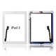 Picture of iPad 3 Screen Replacement Touch Digitizer with Home Button