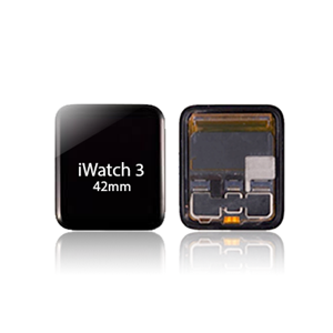 Picture of iWatch Lcd & Digitier Series 3 (42MM)(GPS VERSION)
