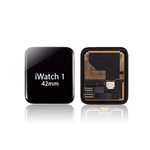 Picture of iWatch Lcd & Digitier Series 1 (42MM)