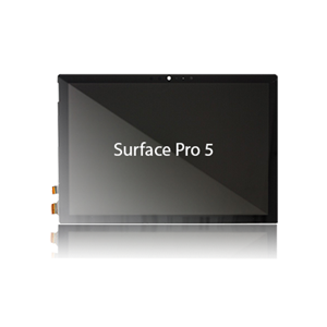Picture of LCD Assembly for Microsoft Surface Pro 5 1796 - (Black)