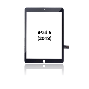 Picture of iPad 6th Screen Replacement Touch Digitizer (2018)