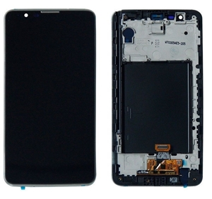 Picture of LG G STYLO 2 LCD ASSEMBLY WITH FRAME (LS775 / VS835)