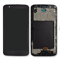 Picture of LG STYLO 3 LCD ASSEMBLY WITH FRAME (LS777)