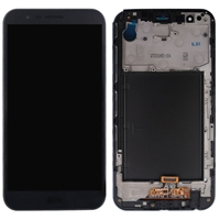 Picture of LG STYLO 3 PLUS LCD ASSEMBLY WITH FRAME (TP450 / MP450)