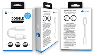 Picture of UPLUS Dongle For Iphone