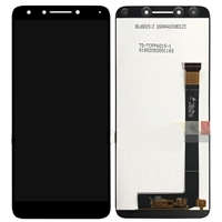 Picture of Alcatel 7/ Revvl 2 Plus without Frame Assembly(6062W)