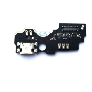 Picture of ZTE Blade Z Max USB Charging Port Flex Cable Replacement(Z982)