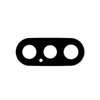 Picture of BACK CAMERA LENS FOR IPHONE XS/XS MAX(GLASS ONLY)(5 Pack)