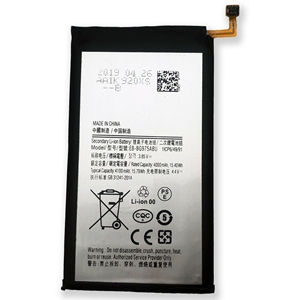 Picture of Samsung Galaxy S10 Battery Replacement
