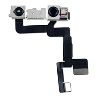 Picture of FRONT CAMERA WITH FLEX CABLE FOR IPHONE 11