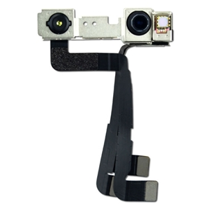 Picture of FRONT CAMERA WITH FLEX CABLE FOR IPHONE 11 Pro