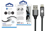 Picture of UPLUS Power+ (iPhone Charging Cable)