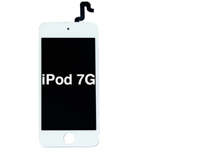 Picture of iPod Touch 7G LCD Screen Replacement and Digitizer
