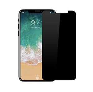 Picture of Privacy Tempered Glass Screen Protector iPhone XS Max