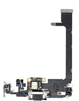 Picture of iPhone 11 PRO MAX Charging Port Flex Replacement