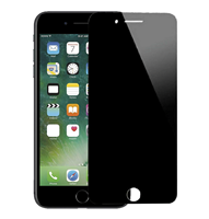 Picture of Privacy Tempered Glass Screen Protector iPhone 6P/6SP/7P/8P