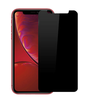Picture of Privacy Tempered Glass Screen Protector iPhone XR