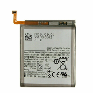 Picture of Samsung Galaxy Note 10 Battery Replacement (N970)
