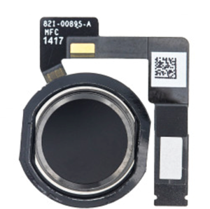 """Picture of Replacement Home Button Flex cable COMPATIBLE FOR IPAD PRO 10.5 / IPAD AIR 3 /IPAD PRO 12.9"""" (2ND GEN: 2017)"""