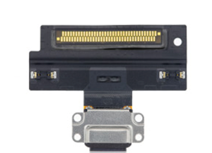 Picture of Replacement Charging Port Dock Connector Flex Cable for iPad Air 3