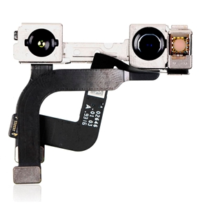 Picture of FRONT CAMERA WITH FLEX CABLE FOR IPHONE 12 / 12 Pro
