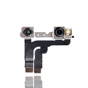 Picture of FRONT CAMERA WITH FLEX CABLE FOR IPHONE 12 PRO MAX