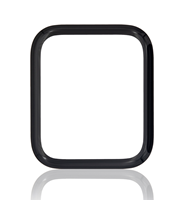 Picture of FRONT GLASS FOR SERIES 4 / SERIES 5 / SERIES SE / SERIES 6  (40MM)