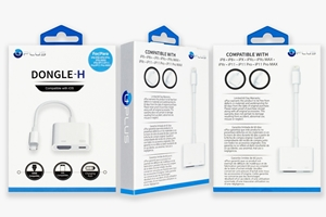 Picture of UPLUS Dongle-H
