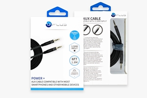 Picture of UPLUS AUX CABLE