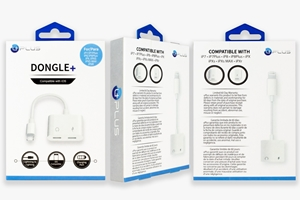 Picture of UPLUS Dongle + For Iphone