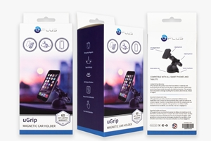 Picture of UPLUS Magnetic Car Holder