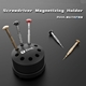 Picture of 2UUL ROTATABLE MAGNETIZING HOLDER