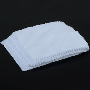 Picture of MICROFIBER CLEANING WIPERS (100 PIECES)
