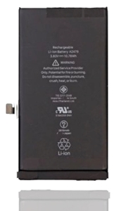 Picture of REPLACEMENT BATTERY FOR iPhone 12 / 12 PRO