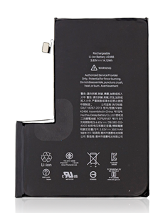 Picture of REPLACEMENT BATTERY FOR iPhone 12 Pro Max