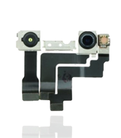 Picture of FRONT CAMERA WITH FLEX CABLE FOR IPHONE 12 Mini